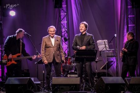 Foto a video: Karel Gott & Paľo Habera 61