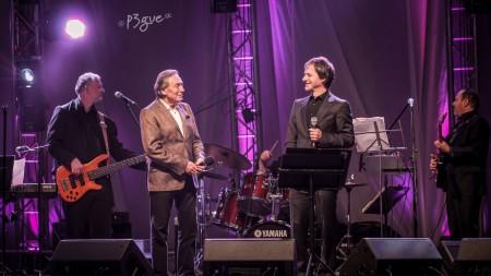 Foto a video: Karel Gott & Paľo Habera 62