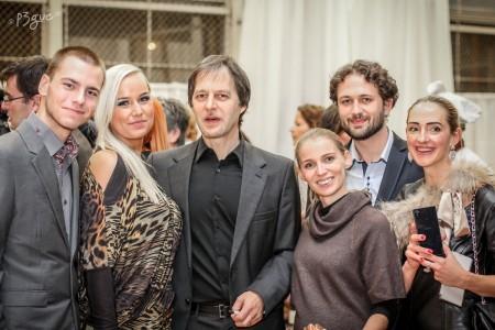 Foto a video: Karel Gott & Paľo Habera 67