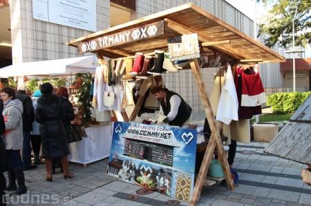 Foto a video: Bojnický kračún 2014 4