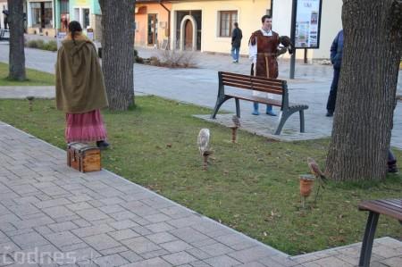 Foto a video: Bojnický kračún 2014 11