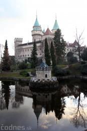 Foto a video: Bojnický kračún 2014 18