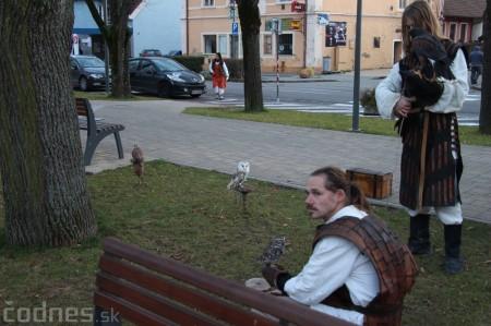 Foto a video: Bojnický kračún 2014 25