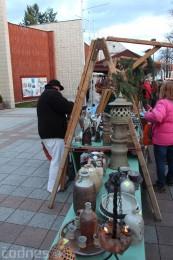 Foto a video: Bojnický kračún 2014 28