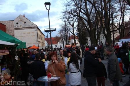 Foto a video: Bojnický kračún 2014 30