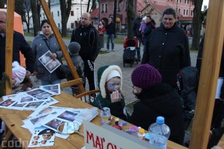 Foto a video: Bojnický kračún 2014 35