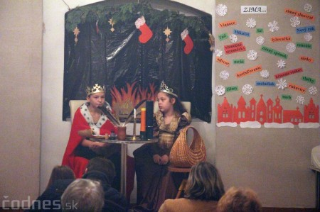 Foto a video: Bojnický kračún 2014 47