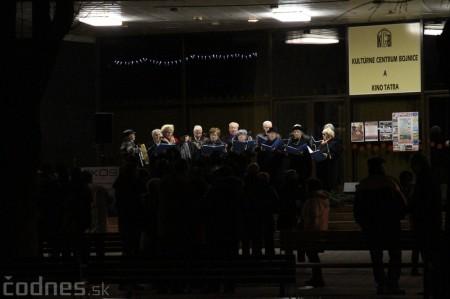 Foto a video: Bojnický kračún 2014 50