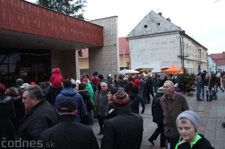 Foto a video: Bojnický kračún 2014 55