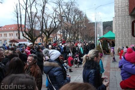 Foto a video: Bojnický kračún 2014 56