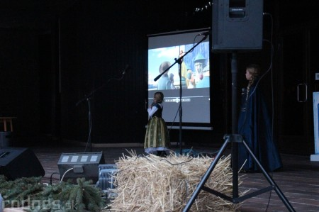 Foto a video: Bojnický kračún 2014 58