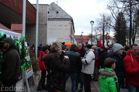 Foto a video: Bojnický kračún 2014 60