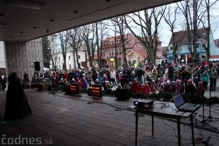 Foto a video: Bojnický kračún 2014 61