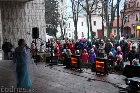 Foto a video: Bojnický kračún 2014 64