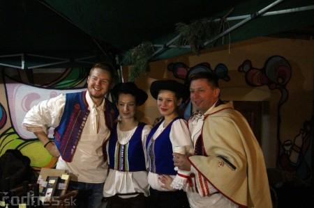Foto a video: Bojnický kračún 2014 71