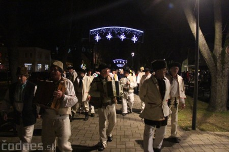 Foto a video: Bojnický kračún 2014 74