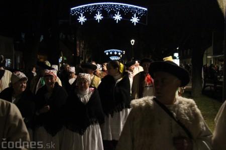 Foto a video: Bojnický kračún 2014 76