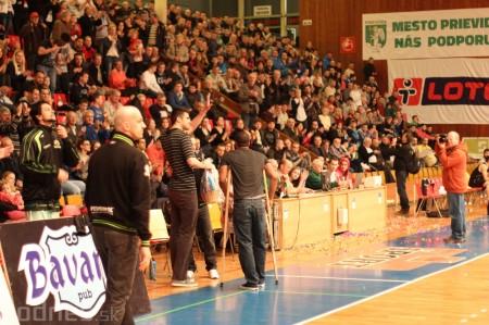 Foto a video: BC Prievidza - Inter Bratislava a lietajúce plyšáky 2014 13