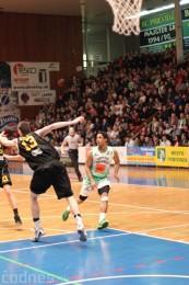 Foto a video: BC Prievidza - Inter Bratislava a lietajúce plyšáky 2014 19