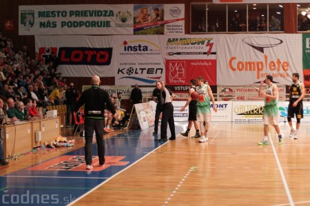 Foto a video: BC Prievidza - Inter Bratislava a lietajúce plyšáky 2014 21