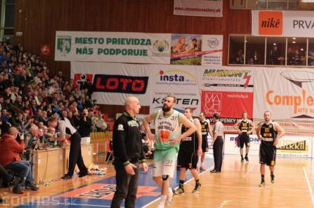 Foto a video: BC Prievidza - Inter Bratislava a lietajúce plyšáky 2014 23