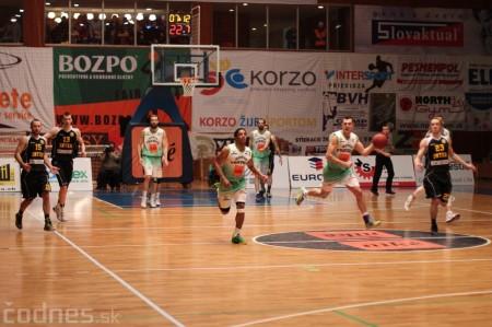 Foto a video: BC Prievidza - Inter Bratislava a lietajúce plyšáky 2014 26