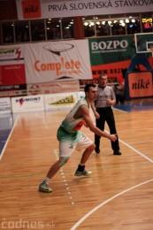 Foto a video: BC Prievidza - Inter Bratislava a lietajúce plyšáky 2014 28