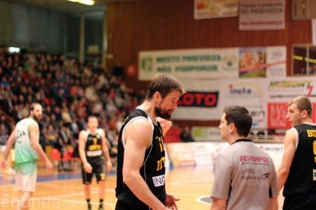 Foto a video: BC Prievidza - Inter Bratislava a lietajúce plyšáky 2014 32