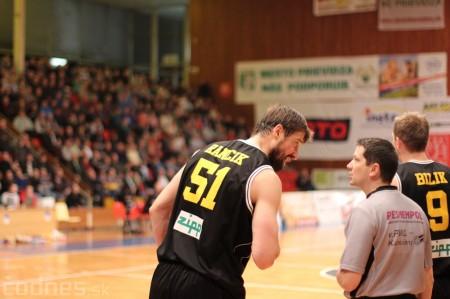 Foto a video: BC Prievidza - Inter Bratislava a lietajúce plyšáky 2014 33