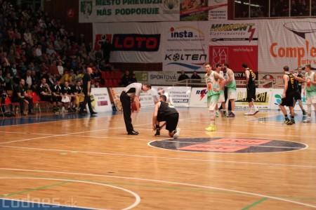 Foto a video: BC Prievidza - Inter Bratislava a lietajúce plyšáky 2014 34