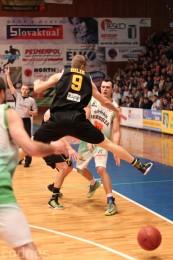 Foto a video: BC Prievidza - Inter Bratislava a lietajúce plyšáky 2014 35