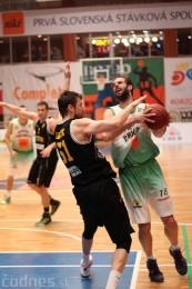 Foto a video: BC Prievidza - Inter Bratislava a lietajúce plyšáky 2014 36
