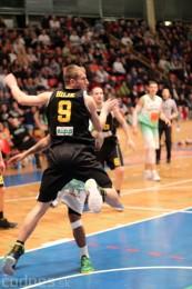 Foto a video: BC Prievidza - Inter Bratislava a lietajúce plyšáky 2014 39