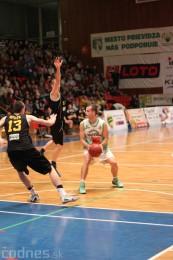 Foto a video: BC Prievidza - Inter Bratislava a lietajúce plyšáky 2014 41