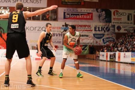 Foto a video: BC Prievidza - Inter Bratislava a lietajúce plyšáky 2014 42