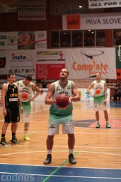 Foto a video: BC Prievidza - Inter Bratislava a lietajúce plyšáky 2014 46