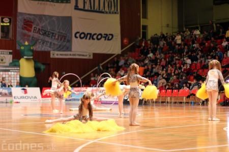 Foto a video: BC Prievidza - Inter Bratislava a lietajúce plyšáky 2014 48