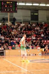 Foto a video: BC Prievidza - Inter Bratislava a lietajúce plyšáky 2014 52