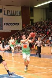 Foto a video: BC Prievidza - Inter Bratislava a lietajúce plyšáky 2014 58
