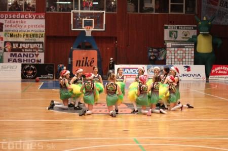 Foto a video: BC Prievidza - Inter Bratislava a lietajúce plyšáky 2014 59
