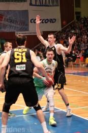 Foto a video: BC Prievidza - Inter Bratislava a lietajúce plyšáky 2014 60