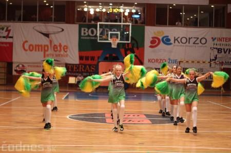 Foto: BC Prievidza - BG Goettingen 73:82 8