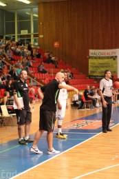 Foto: BC Prievidza - BG Goettingen 73:82 32