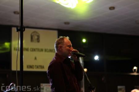 Foto a video: Matúš Jakabčic CZ-SK Big Band - Hudba na korze 2014 3