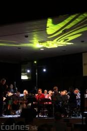 Foto a video: Matúš Jakabčic CZ-SK Big Band - Hudba na korze 2014 6
