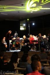 Foto a video: Matúš Jakabčic CZ-SK Big Band - Hudba na korze 2014 7