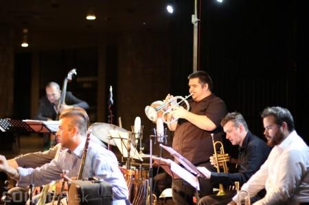Foto a video: Matúš Jakabčic CZ-SK Big Band - Hudba na korze 2014 10