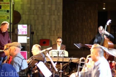Foto a video: Matúš Jakabčic CZ-SK Big Band - Hudba na korze 2014 11