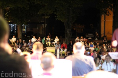 Foto a video: Matúš Jakabčic CZ-SK Big Band - Hudba na korze 2014 15