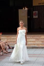 Módna prehliadka - Milada Sabolová - archanjel Bojnice 2014 25